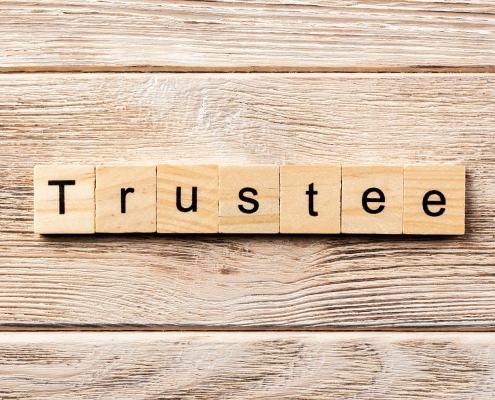 Successor Trustee