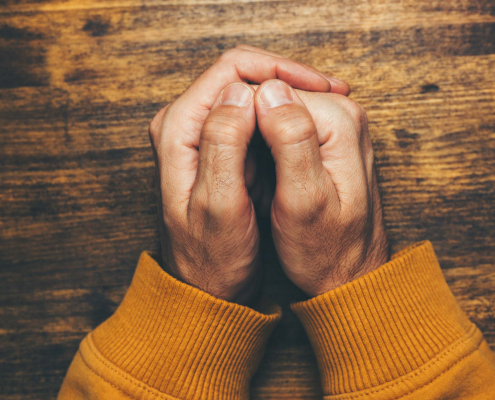Incorporating Your Religion Into Your Estate Plan