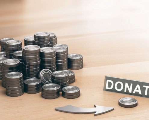 How Does Charitable Giving Affect Taxes