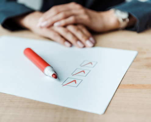how to create an estate plan